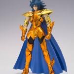 Myth Cloth EX Kanon Dragon des Mers, les images officielles