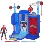 Spider-Man : nouveautés signées Hasbro – images de presse