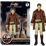 Funko Legacy les images officielles pour FireFly, Rocketeer