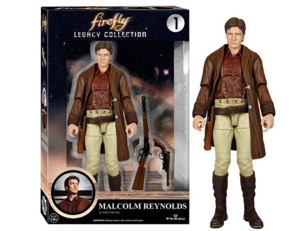 funko legacy firefly
