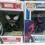 Funko Marvel Pop! : nouvelles exclu chez Walgreens