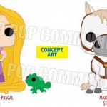 Le Catalogue Pop de Funko pour 2015