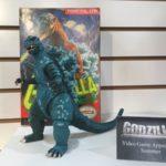 #NYTF : NECA annonce un Godzilla 8bit