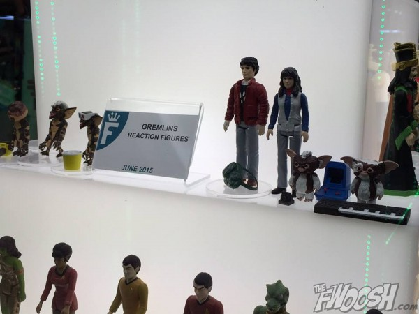 gremlins reaction figures
