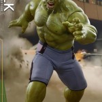 Hulk Avengers Age Of Ultron par Hot Toys