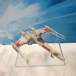 NYTF – Star Wars Hot Wheels  par Mattel