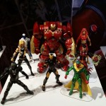 NYTF : Hasbro Marvel Legends