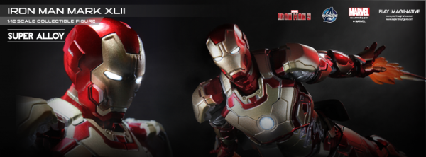 iron man super alloy