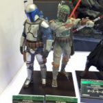 wondfes Kotobukiya : Star Wars, Transformers, Zoids …