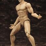 Eren Yeager une figurine articulée chez Kotobukiya