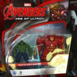 Dispo en France : Marvel Legends Odin, Avengers AoU Lego, Princesse Disney et MLPeg