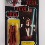 #vswv Ben (obi-Wan) Kenobi trilogo bulle double stem