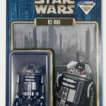 R2-D60 exclu Star Wars pour les 60ans de DisneyLand