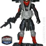 GI JoeCon 2015: Metal Head Iron Grenadiers