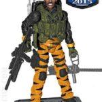 GI JoeCon 2015: Stalker Tiger Force