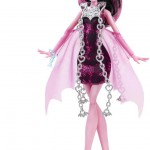 Catalogue Mattel France : les nouveautés Monster High