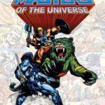 Dark Horse réédite les mini-comics Maîtres de l'Univers