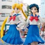 Ami Mizuno Sailor Mercury annoncée par MegaHouse