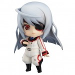 Nendoroid Laura Bodewig IS -Infinite Stratos-