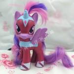 My Little Pony – Power Ponies des fuites
