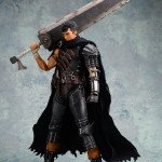 Real Action Hero Berserk