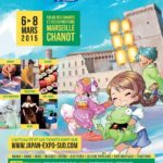 Reportage Japan Expo Sud Edition 2015