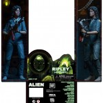 Alien : Packaging de Ripley (Jumpsuit)