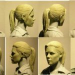 Alien Isolation premières images d'Amanda Ripley