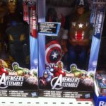 Dispo En France : Marvel Legends, Cendrillon ect…