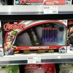 Dispo en France : Avengers AoU, Star Wars Rebels,Toy Story, Car, etc…
