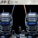 chappie threezero 1