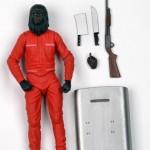Planète des singes : Conquest Gorilla par NECA