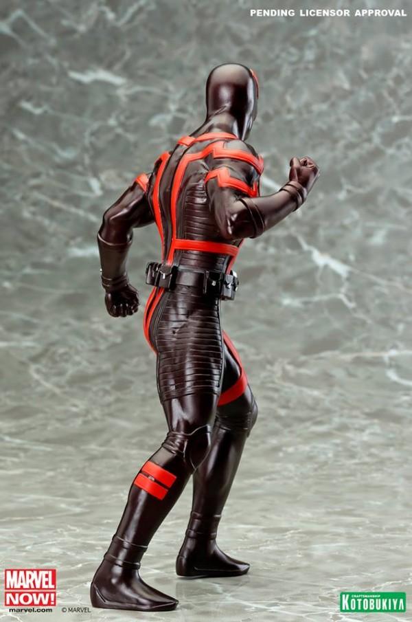 Advance Look: Marvel Now! X-Men Cyclops ARTFX+ Statue