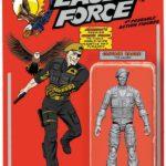 Eagle Force : une idée du packaging