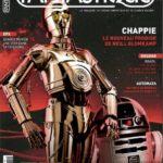 Star Wars Episode VII dans L'Ecran Fantastique