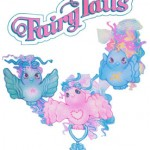 Instant Vintage : Fairy Tails (Hasbro) 1986