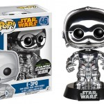 Star Wars Celebration : les exclu Funko Pop !