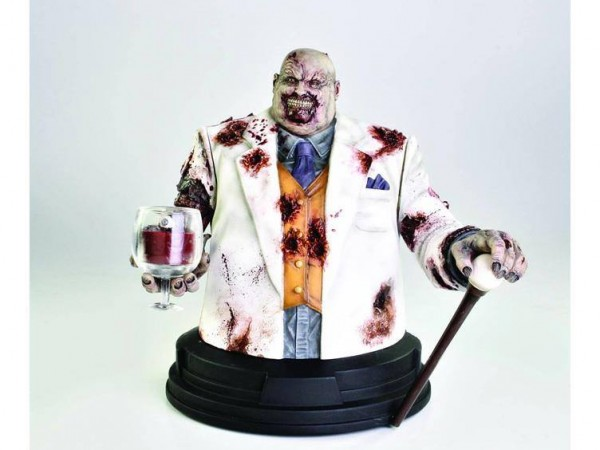 gentle giant zombie kingpin