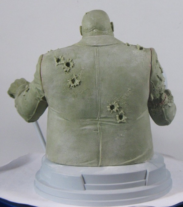 gentle giant zombie kingpin proto 3