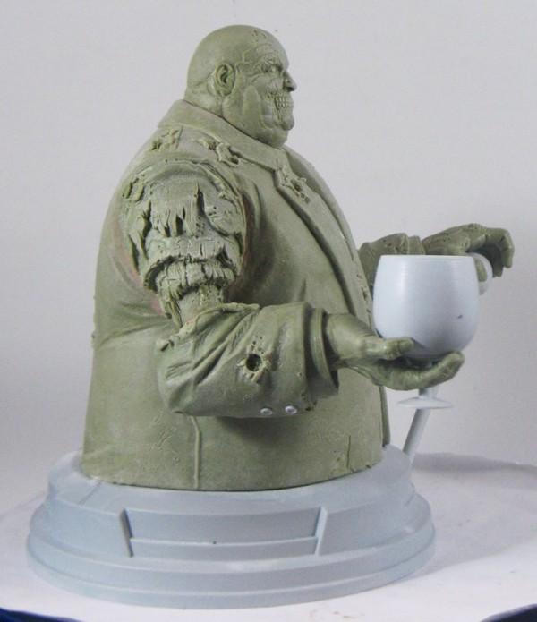 gentle giant zombie kingpin proto 4