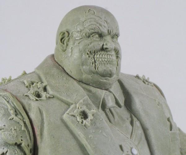 gentle giant zombie kingpin proto 5