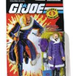 GI.Joe Collectors Club: Arctic Dr Mindbender