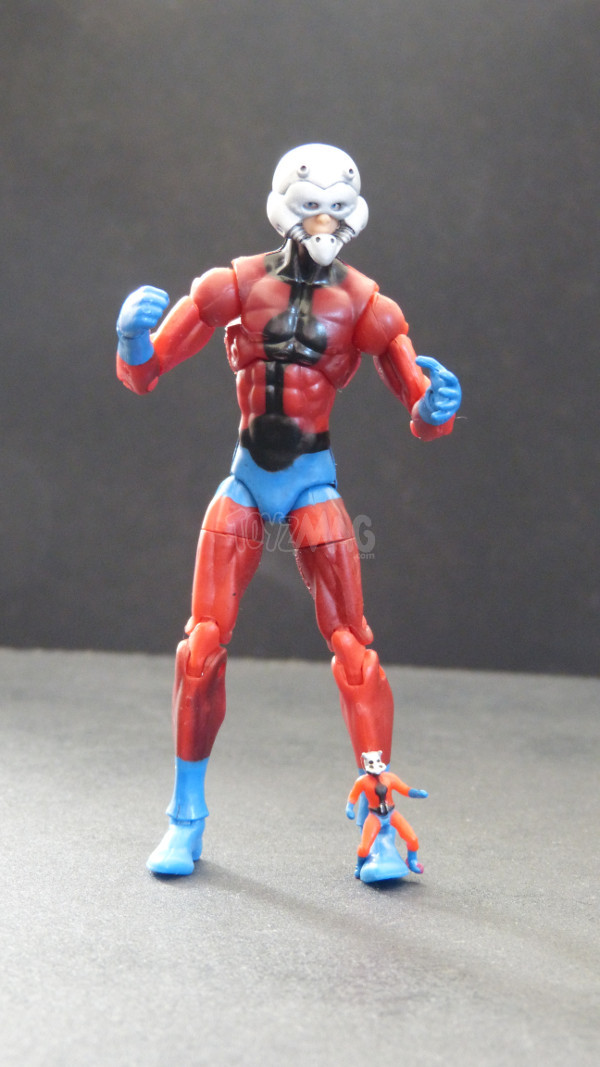 marvel infinite antman 1
