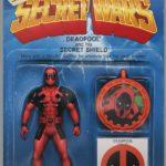 Secret Wars l'événement Marvel rend hommage aux jouets