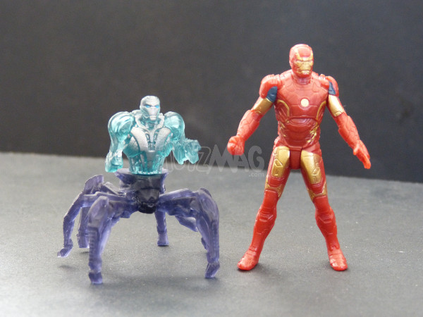 marvel ultron ironman 5