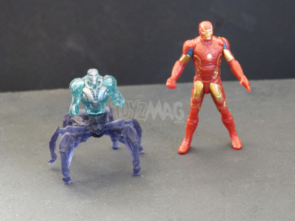 marvel ultron ironman 6