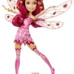 Catalogue Mattel France: Les nouveautés Mia & Me