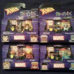 Marvel Minimates : la série 60 en avril