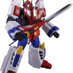 Revue - Transformers MP-24 StarSaber