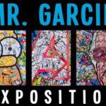 Mr Garcin expose à la galerie Arludik